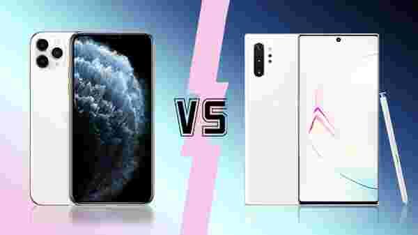 iphone 11 vs pro vs max