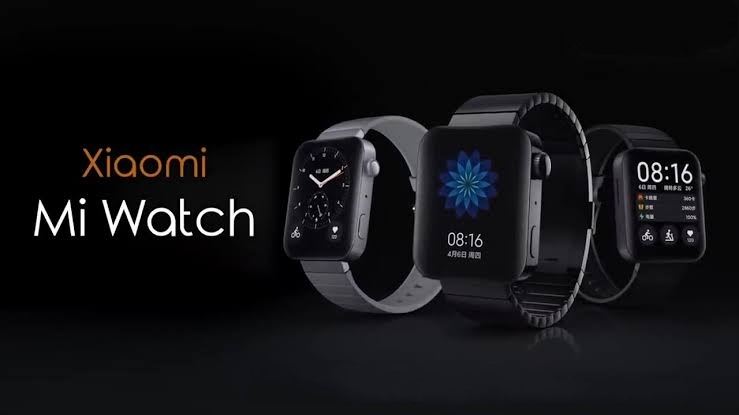 how to update xiaomi watch